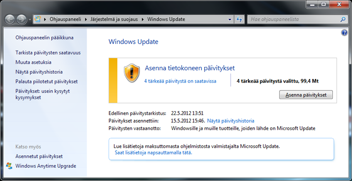 windows 7 etsi tiedoston sisältä